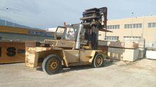 1985 Cat V300B