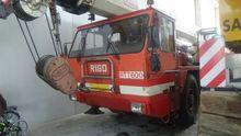 1990 Autokran RIGO RTT 600/ 50