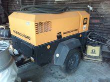 Kompressor Ingersoll Rand P101