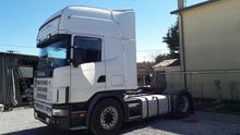 1998 Scania 144 L 530