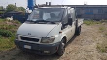 2003 Ford 125T350