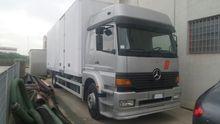 2000 Mercedes-Benz 1828 L /+Hyd
