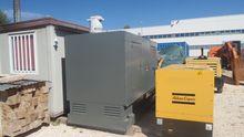 2002 Generator Zordan LMDE 280