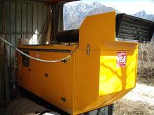 Atlas Copco ONIS VISA Generator