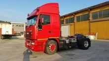 2001 Iveco Magirus 440E43T/75