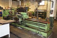 Used 1989 WEISSER HE
