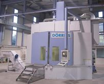 Used 1988 DÖRRIES Co