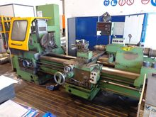 Used 1988 WEISSER HE