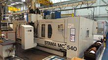 1990 STAMA MC 540