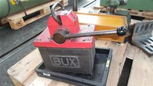 BUX CM-8