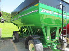 Used 2014 Brent 757