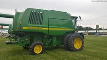 2004 John Deere 9560 STS