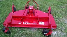 2013 Buhler y650r