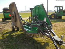 2008 Landpride RCM5015