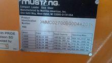 2014 Mustang 2700V