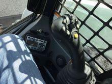 2014 Bobcat S650