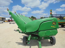 2012 John Deere 608C