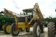 2005 RoGator 1074C