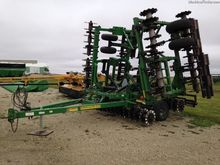 Summers 30' Super coulter