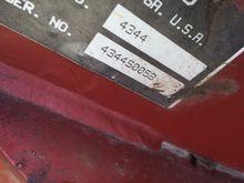 2009 Agco 4344