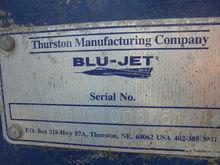 Blu-Jet Sub-Tiller 2