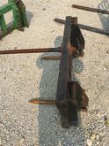 Used 2008 Bale Spear
