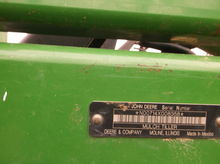 2008 John Deere 714