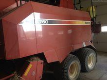 2004 Hesston 4760