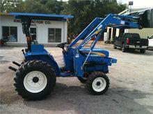 Used HOLLAND T1510 i