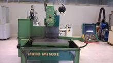 1988 MAHO MH 600 E