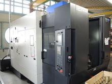 2014 HWACHEON 610 D