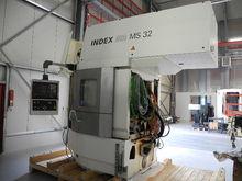 2003 INDEX MS 32 C