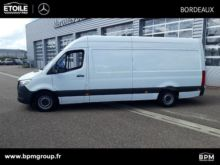 Used Mercedes-Benz Vans for sale in France   Machinio