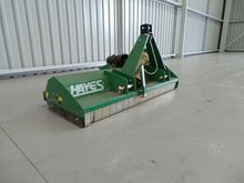 2016 HAYES FLAIL MOWER