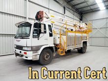 Used 1994 HINO FF in