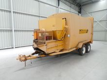 Used 2009 WORKMATE C