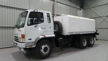2005 FUSO FIGHTER FN600