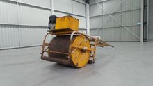 MENTAY CRICKET PITCH ROLLER