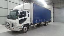 Used 2009 FUSO FIGHT