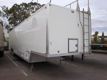 Used 2012 RV TRAILER