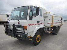 Used 1994 ISUZU FSS5
