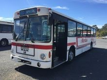 Used 1987 MAN BUS in