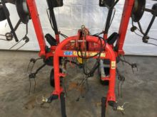 Used Rakes And Tedders Vicon for sale  Vicon equipment