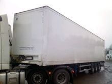 2000 Montracon Trailer 1804671