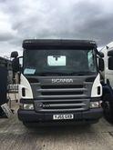 2005 Scania Truck 447338