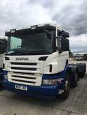 2007 SDC Truck 547205