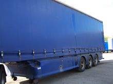 2002 Don-Bur Trailer 549732