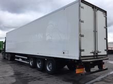 2003 Gray & Adams Trailer 54986