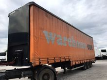 2005 Montracon Trailer 564574