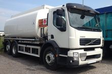 Used 2011 Volvo Truc
